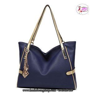 Túi xách, ví cầm tay dự tiệc da nữ thời trang sang trọng - 15