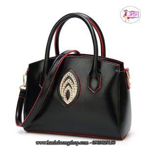 Túi xách, ví cầm tay dự tiệc da nữ thời trang sang trọng - 25