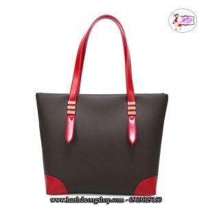 Túi xách, ví cầm tay dự tiệc da nữ thời trang sang trọng - 14