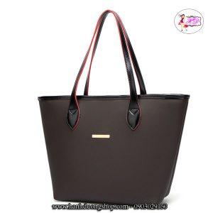 Túi xách, ví cầm tay dự tiệc da nữ thời trang sang trọng - 13