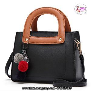 Túi xách, ví cầm tay dự tiệc da nữ thời trang sang trọng - 12
