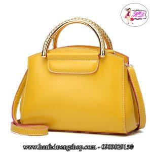 Túi xách, ví cầm tay dự tiệc da nữ thời trang sang trọng - 24