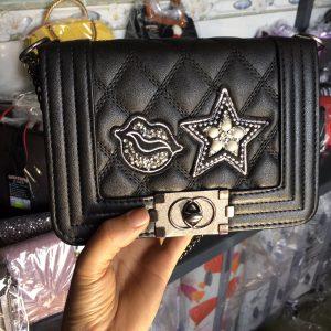 Túi xách, ví cầm tay dự tiệc da nữ thời trang sang trọng - 29