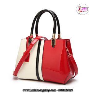 Túi xách, ví cầm tay dự tiệc da nữ thời trang sang trọng - 10