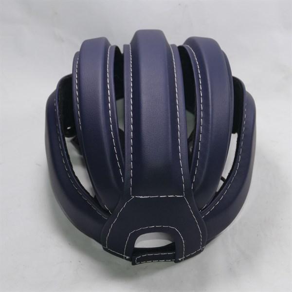 Mũ bảo hiểm thể thao sọc 3 lá hở đầu mát mẻ