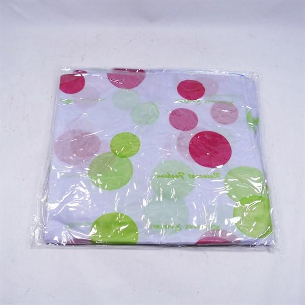 Áo mưa chấm bi nilong mềm giá rẻ