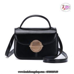 Túi xách nữ dan bóng đẹp mắt