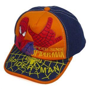 Nón kết trẻ em hình siêu nhân nhện - Hạnh Dương Shop