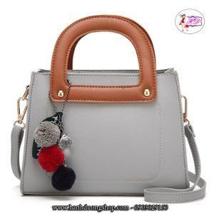 Túi xách mini quảng châu dễ thương