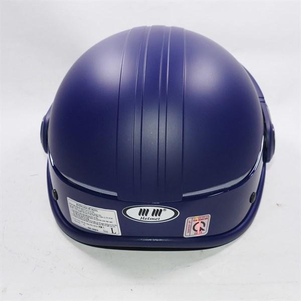 Mũ bảo hiểm kiếng loại cao cấp, nhựa dầy bền chắc