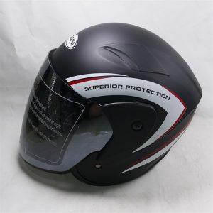 Nón bảo hiểm moto full face cao cấp Bopa