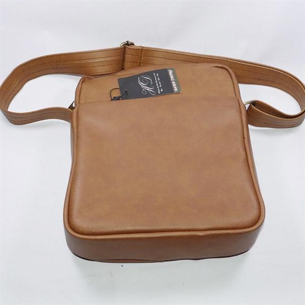 Túi Ipad đeo chéo bằng da đẹp mắt, chống thấm tốt - Hạnh Dương