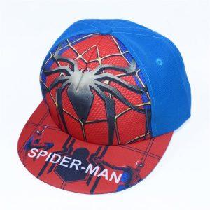 Nón snapback hiphop nhện trẻ em từ 3 đến 5 tuổi - Hạnh Dương Shop