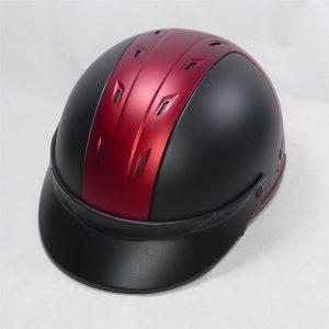 Mũ bảo hiểm cao cấp phối 2 màu độc đáo