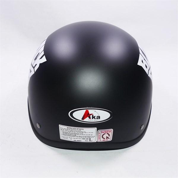 Mũ bảo hiểm cao cấp hàng công ty Aka