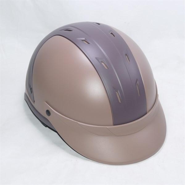 Mũ bảo hiểm kim minh cao cấp phối 2 màu độc đáo