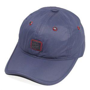 Mũ kết sơn vải dù giá rẻ Hạnh Dương shop xanh đen