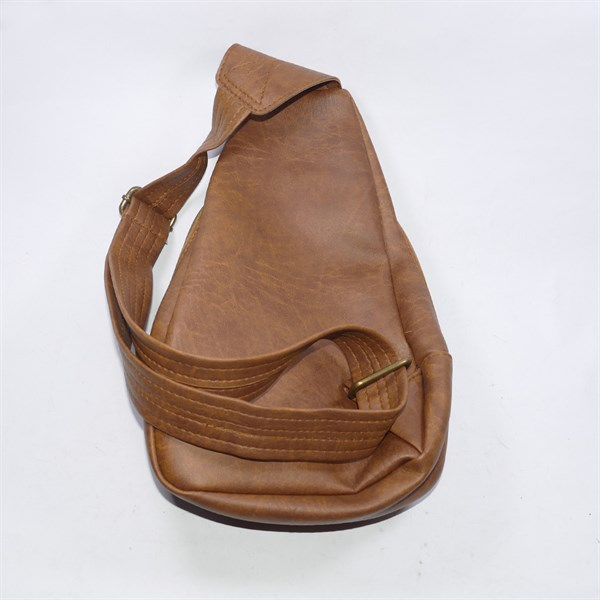Túi đeo chéo da thật cao cấp bền đẹp