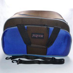 Túi trống du lịch dung tích lớn, có dây đeo qua tiện dụng - Hạnh Dương Shop