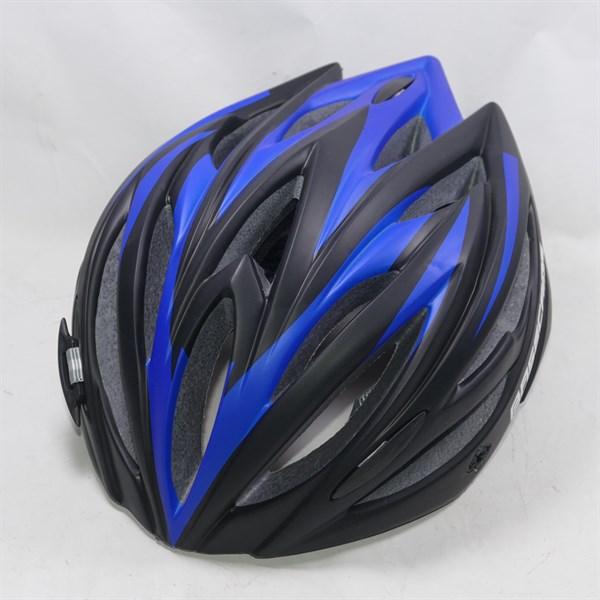 Nón bảo hiểm xe đạp đúc cứng cáp, thoáng mát khi đội